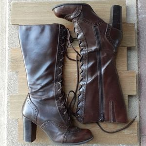 Vintage Mudd Torrance Boots